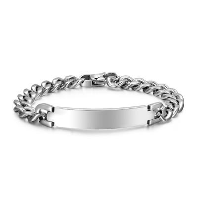 Schöne Kette Design 925 Sterling Silber Armbänder