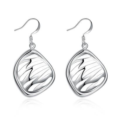 Schönes Design S925 Sterling Silber Ohrring