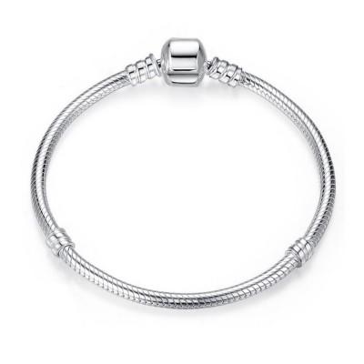 Basic Armbänder Sterling Silber